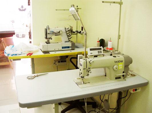 открыть ателье по пошиву и ремонту одежды